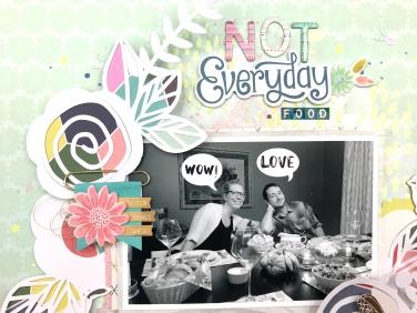 Not Everyday 5